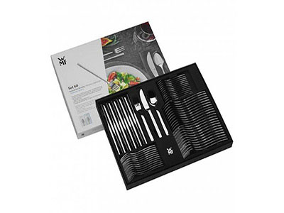 Miami Cutlery Set 60pcs Stainless Steel