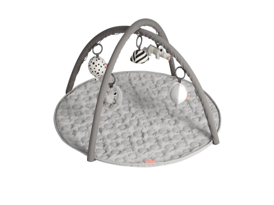 Activity Play Mat- Grey