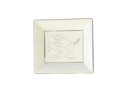The Dove Trinket Tray-Picasso Collection