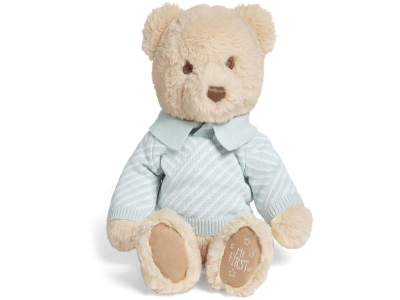 Soft Toy- My First Bear Blue