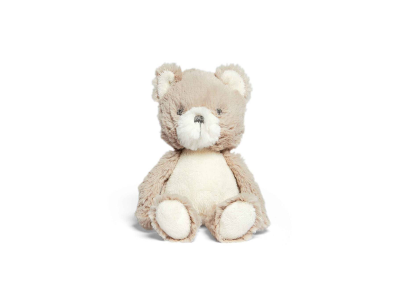 Soft Toy-Tally Teddy Beanie