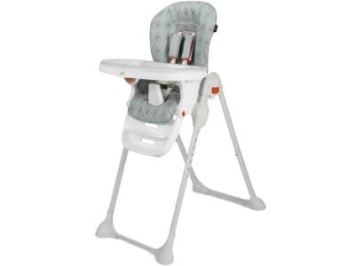 Anoki Comfy Grey Highchair