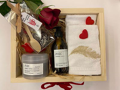 The Ultimate Spa Giftbox