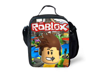 Roblox Lunchbag